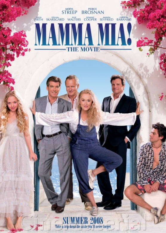 Mamma Mia! in Missoula
